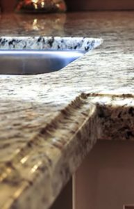 Mitered Edge Countertops Cincinnati OH
