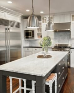 Quartz Kitchen Countertops Cincinnati OH