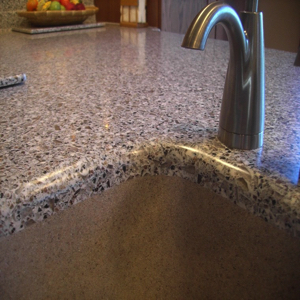 Solid Surface Countertops Cincinnati OH