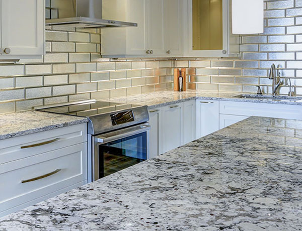 Quartz Countertops Woodlawn OH