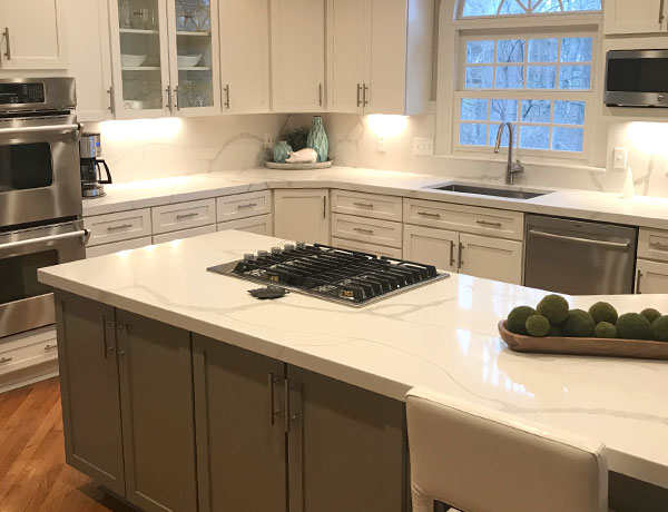 Quartzite Countertops Fairborn OH